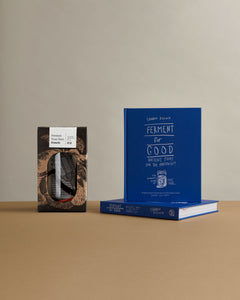 Book + Ferment Your Own Kit GIFT SET