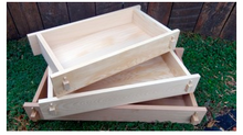 Load image into Gallery viewer, FOOD WOOD - KOJI TRAYS