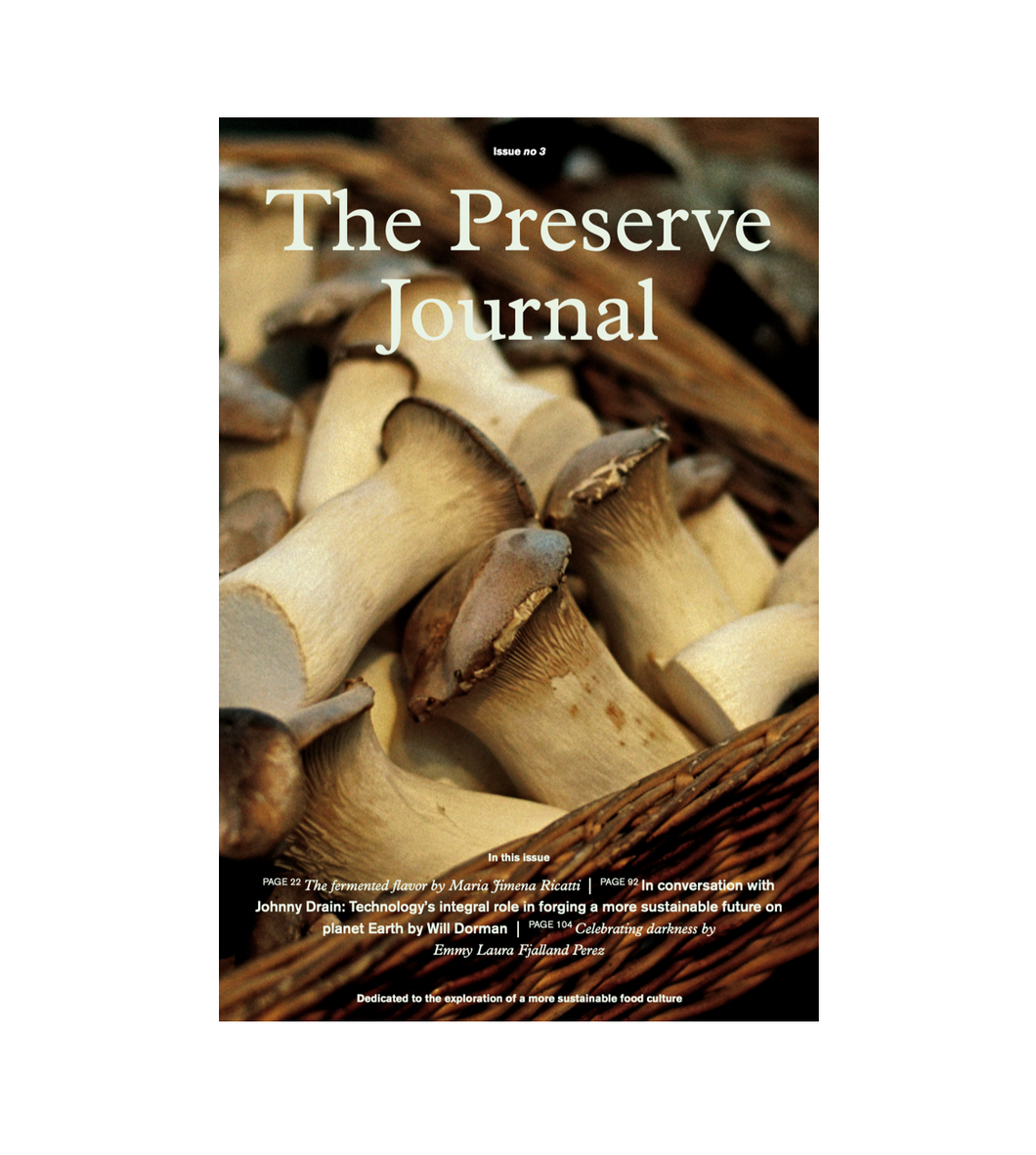 The Preserve Journal Issue no. 3