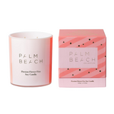 Palm Beach Standard Candle Passion Flower Fizz
