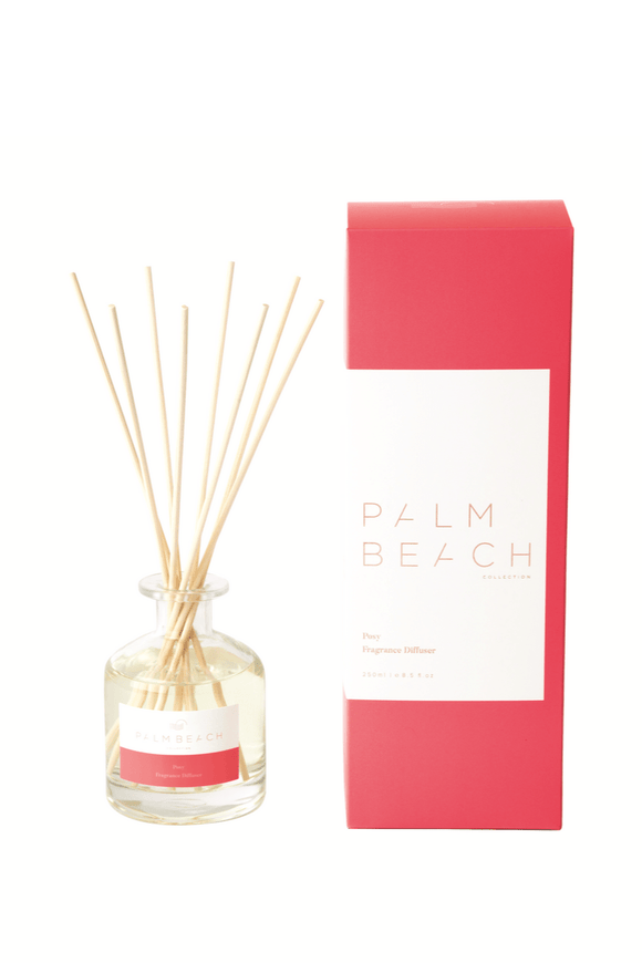 Palm Beach Posy Fragrance Diffuser