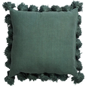 Greenmarket Fig Cushion 60x60