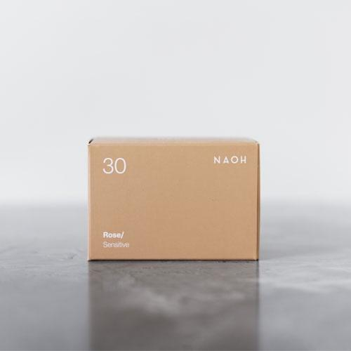 NAOH Rose Soap