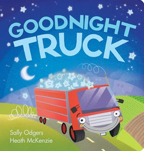 Goodnight Truck Book