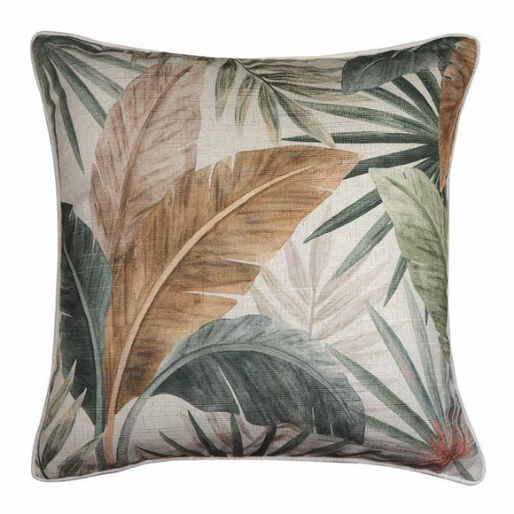 Costa Rica Neutral Cushion 50cm