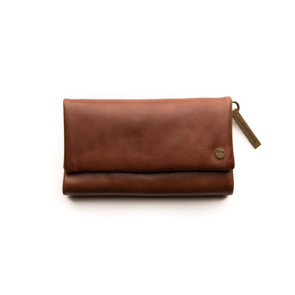 Paiget Classic Wallet Maple