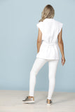 Drift Top White