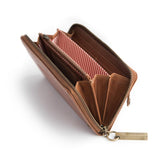 Christina Classic Wallet Maple
