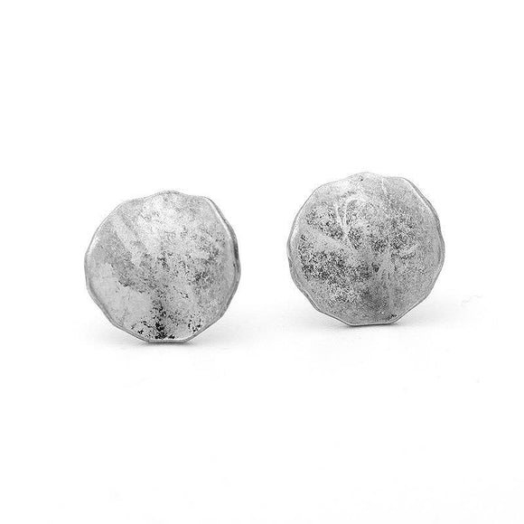 Liri Earrings Silver