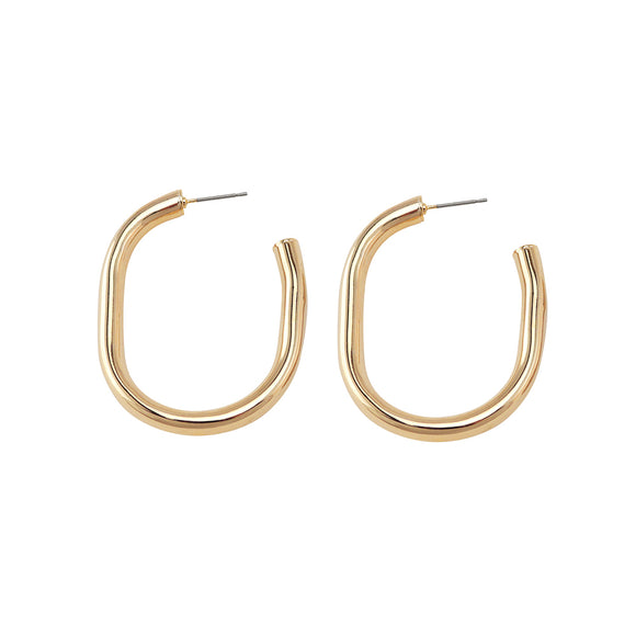 Jourdan Hoops Gold