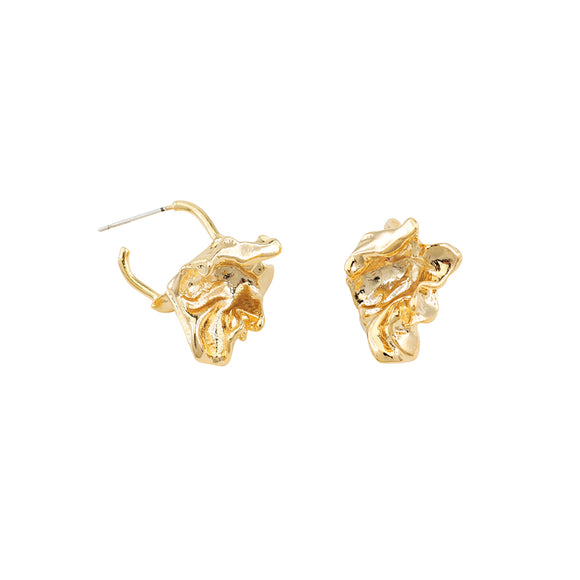 Gianna Earrings Gold