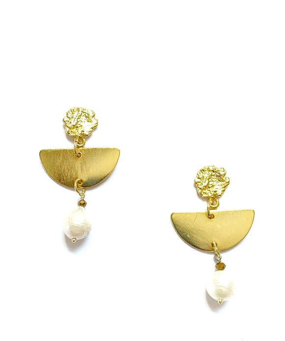 Bretha Earrings