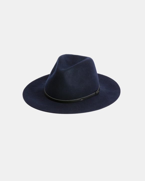 Anderson Blue Hat