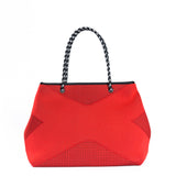 The X Prene Bag Red