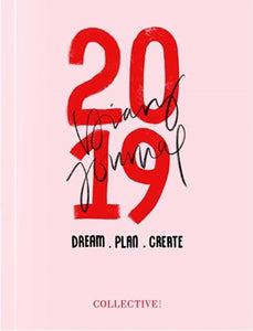 2019 Collective Diary