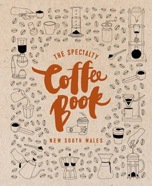 Specialty Coffee Book NSW
