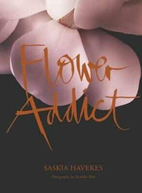 Flower Addict Book