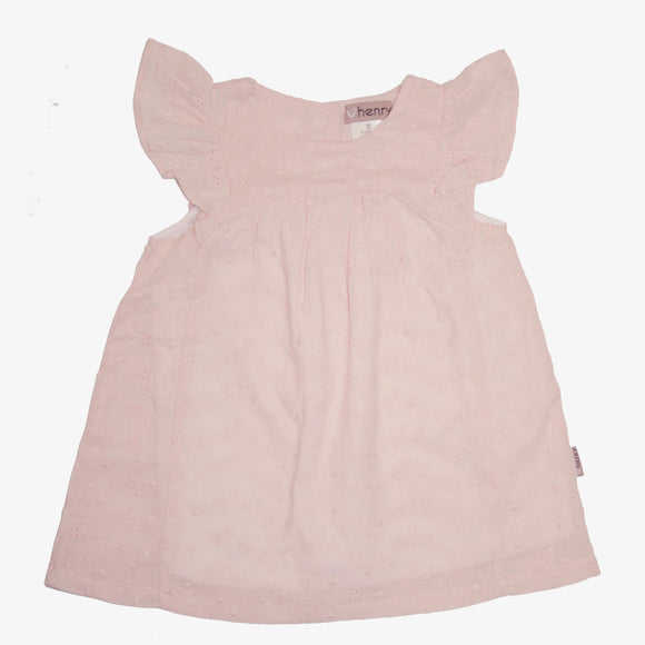 Baby Girls Maisy Dress Pink