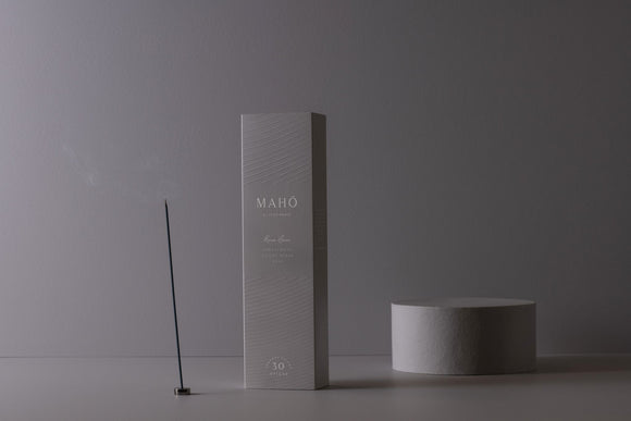 Maho Sensory Sticks Rose Bois