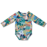 Hide and Seek Long Sleeve Bodysuit