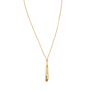 Frida Necklace Gold