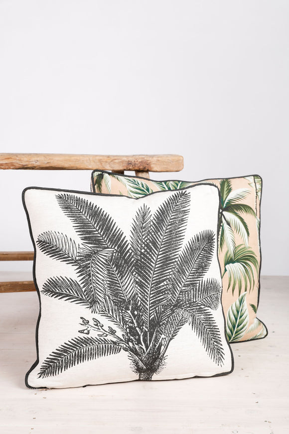 Plantation Cushion