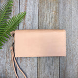 Timeless Leather Wallet