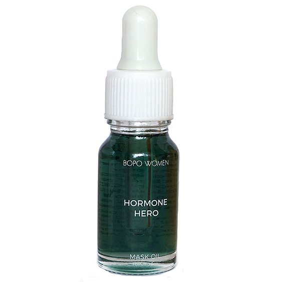 Mini Hormone Hero Face Oil