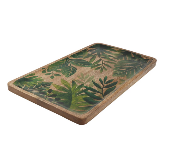 Airlie Rectangle Platter