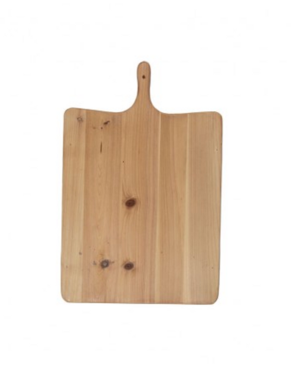 French Cheese Board Small Rectangle