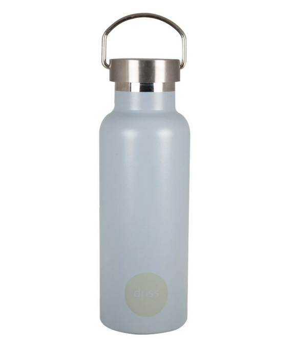 Stainless Steel Insulated Water Bottle Strassen Smoke