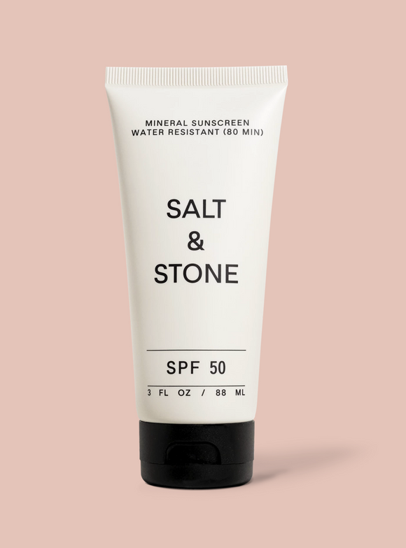 Salt & Stone SPF 50+ Lotion