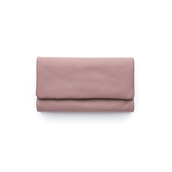 Paiget Wallet Dusty Rose