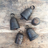 Small Iron Bells