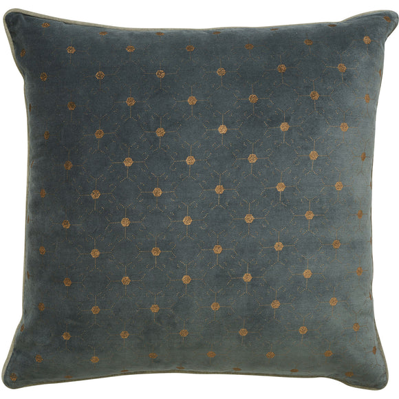 Indira Jools Cushion 60x60
