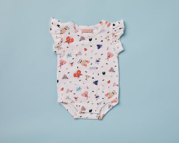 Love Bugs Summer Suit