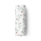 Bamboo Muslin Swaddle Ray