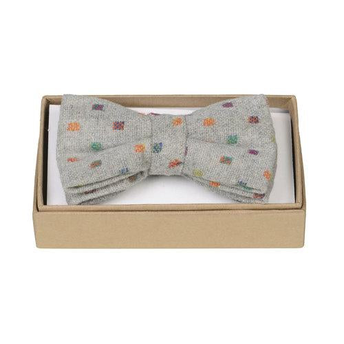 Martin Wool Bow Tie