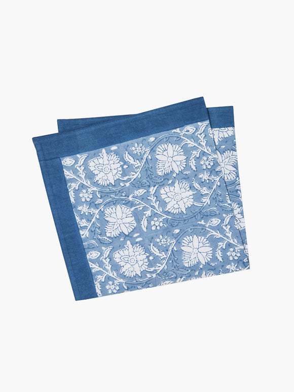 Thallo Lake Napkin Set of 4