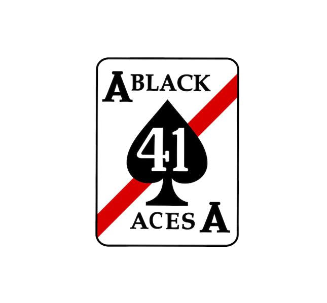 Black Aces VF-41