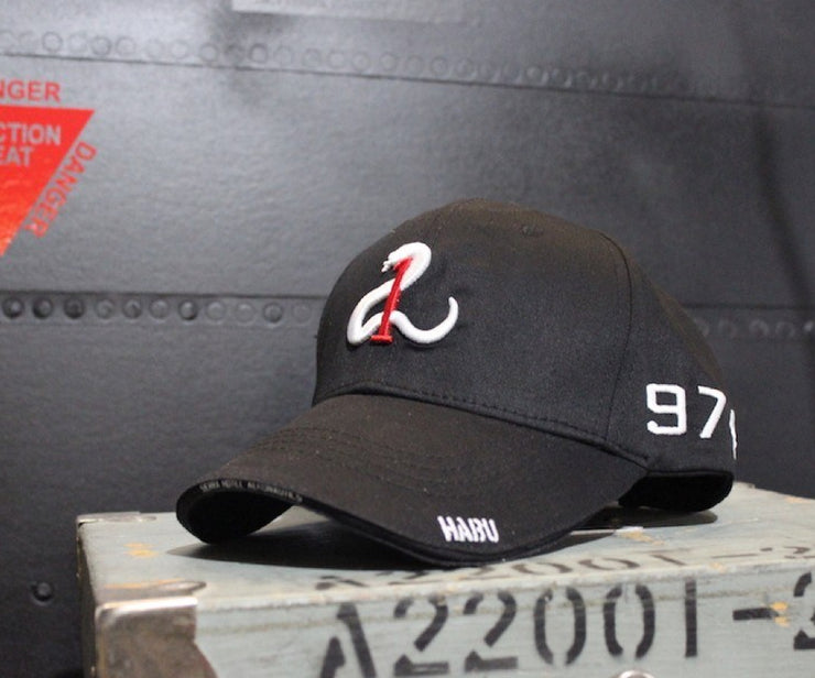 SR71 Blackbird-USAF Baseball Cap-9th SRW Baseball Cap-Military Baseball Cap-Aviation Baseball Cap