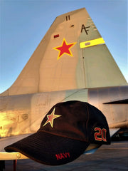 VFC-13 Fighting Saints Bandit Crew Cap