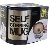 Automatic Self Stirring Mug - getnewdeals