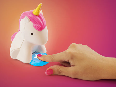 Unicorn Nail Dryer - getnewdeals