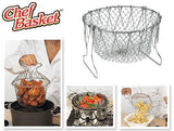 12-in-1 Magic Kitchen Chef Basket - getnewdeals