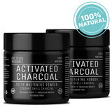 Activated Charcoal - Teeth Whitening Powder - getnewdeals