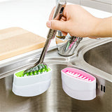 Cleaning Brush  Cleaner Helper Cooking Tools - getnewdeals