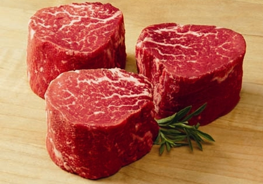 TENDERLOIN PRIME - CENTER CUT - 8oz.