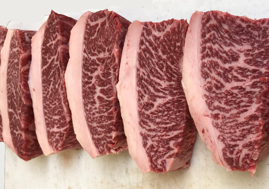 AUSTRALIAN WAGYU PICANHA (COULOTTE) - SCORE 9