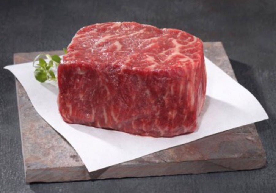 AUSTRALIAN WAGYU FILET MIGNON  - SCORE 3 TO 5 - CENTER CUT